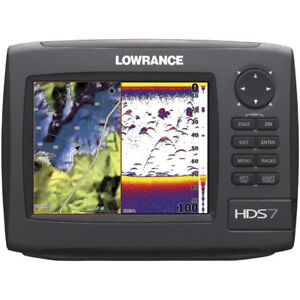 looking to buy a Lowrance HDS 7 gen 2