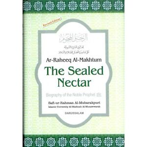 The Sealed Nectar (Ar Raheeq Al Makhtum) Darussalam