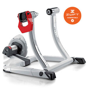 Brand new Zwift compatible bike trainer