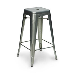 Modern TOLIX Restaurant Dining Chairs Stools