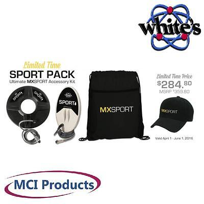 WHITES MX Sport Accessory Pack 802-8095