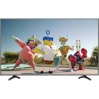 "Hisense 50""(126cm) UHD LED LCD 100Hz Smart TV Model No. 50K321UW Cranbourne Casey Area Preview"