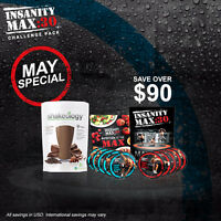 Insanity Max:30 - Only 36 Days Until Summer! Time to MAX OUT!!