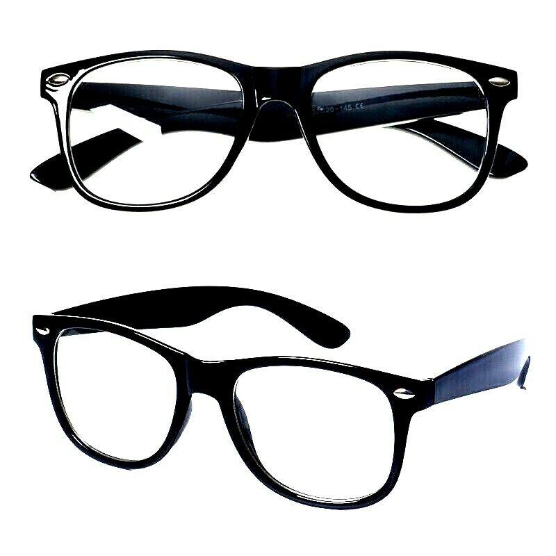 Fern-Ersatzbrille Korrekturbrillen Stärke Minus - 0,5 bis - 4,5 Ray kurzsichtig