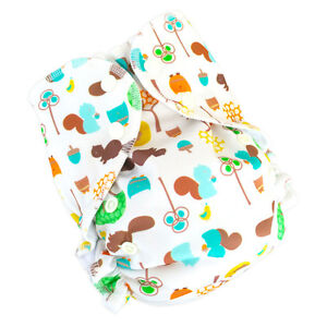 MADE IN CANADA! Cloth Diapers Campbell River Comox Valley Area image 2