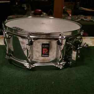Snare & Stand