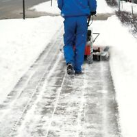 ❄️ snow removal Calgary Airdrie Book today ❄️