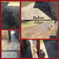 ***THE CONCRETE & INTERLOCK SEAL EXPERTS. SAVE 15% NOW.!***