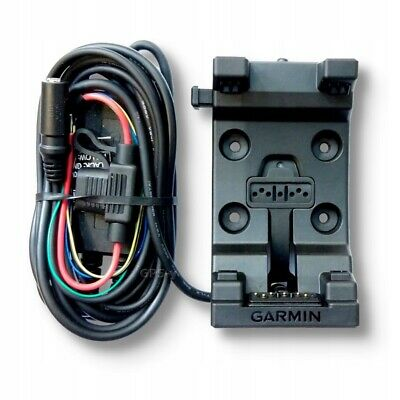 Garmin Montana 700 Series AMPS Rugged Mount with Audio Power Cable 010-12881-08