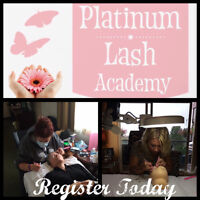 Train to Become a Professional Eyelash Technician