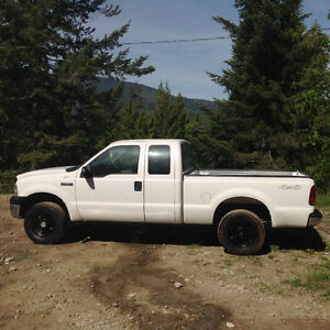 2006 Ford F-250 Pickup Truck ***NEW PRICE***
