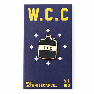Craft beer apparel   Dad hats lapel pins Kitchener / Waterloo Kitchener Area image 2