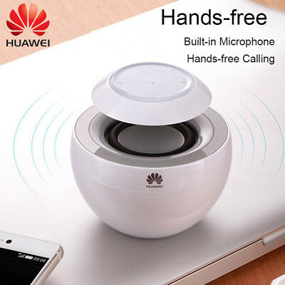 Original Huawei Bluetooth 4.0 Speaker Little Swan AM08 Mini Portable Wireless   ](huawei bluetooth mini portable speaker)