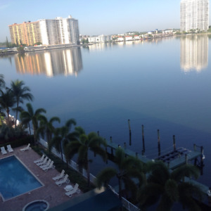 Condo Sunny Isles- A voir absolument