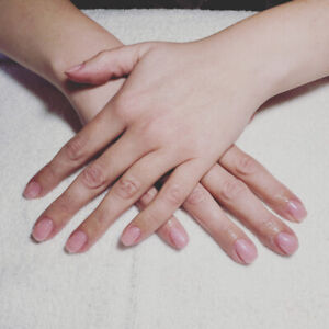 Mobile Nail Services