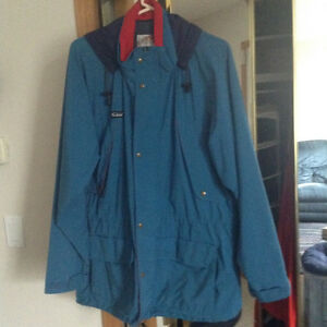 Men's Large Goretex Jacket