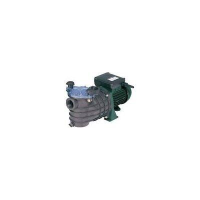 BOMBA PISCINA 0.33 CV MONOFASICA 220 VTS 9.3 m3/h SERIE MICRO CON...