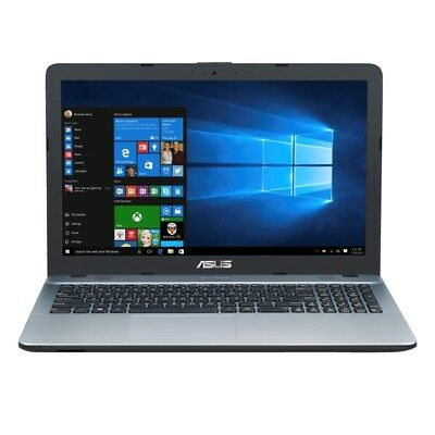 Asus F541NA-GQ053T 39,62cm (15,6 Zoll) Notebook Windows 10 Anti-Glare