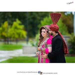 Award winning South Asian wedding photography Services