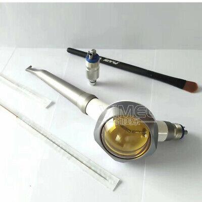Dental Air Flow Polisher Prophy Powder Jet Device Handy Prophylaxis Handpiece 4h