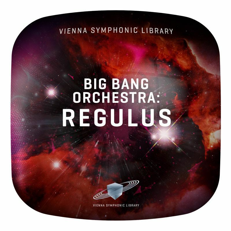 New Ilio Big Bang Orchestra Regulus (FX Strings) Mac/PC AU/VST/AAX eDelivery