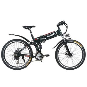 "26""/20"" foldable high quality advanced lithium electric bike"