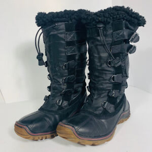 *PAJAR  - women's winter boots - size 6 US or 37 EU*