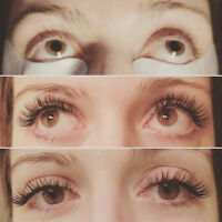 Lashed by Sarah - Classic Eyelash Extensions