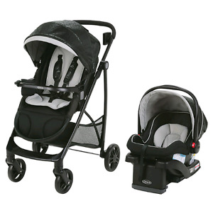 Wanted GRACO Travel system