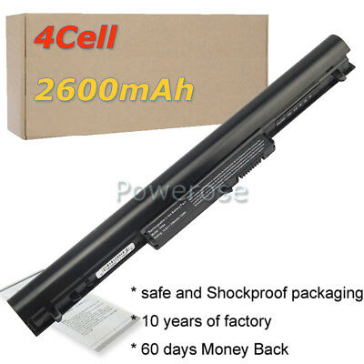 Battery 14.8V for HP Chromebook 14-c010us,695192-001, HSTNN-YB4D,VK04,14-b037tu