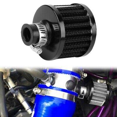 De Filter (【DE】 12mm Sport Luftfilter Kurbelwellengehäuse Entlüftungsfilter Motorentlüftung)