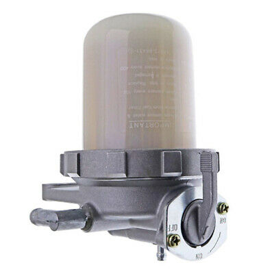 Fuel Filter Assembly For Kubota M4900 M5400 M5700 L2900dt L2900f L3010f L3300f