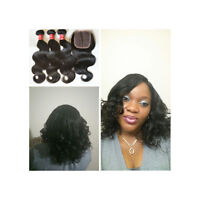 100% human hair extensions. Soft and silky unprocessed human hai