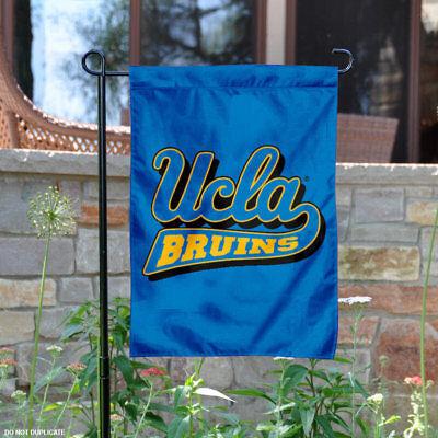 UCLA Bruins Garden Flag Yard Banner