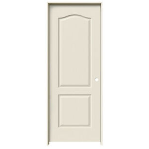 INTERIOR LEGAL RESIDENTIAL FIRE RATED DOORS-  DOOR 20 MIN RATED