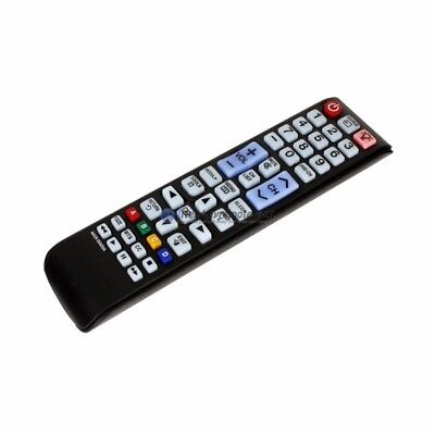 Generic Samsung AA59-00600A TV Remote Control