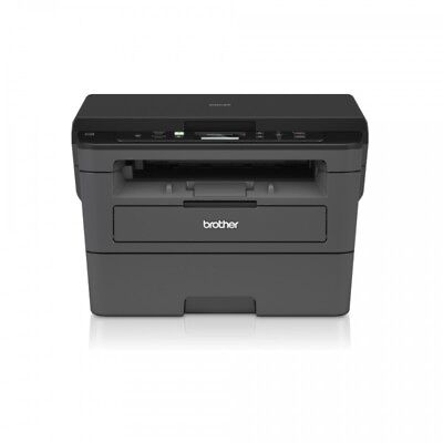 BROTHER DCP-L2530DW 2400 x 2400DPI Laser A4 30ppm Wifi multifonctionnel