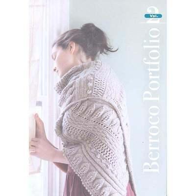 Berroco ::Portfolio vol. 2:: Ultra Alpaca yarns 15 desings and accessories (Berroco Ultra Alpaca Yarn)
