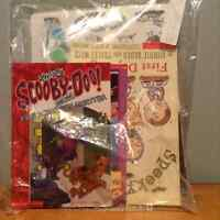 Monster Theme Fun Book Pack......NEW!!!