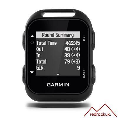 Garmin Wandern G10 GPS Golf Entfernungsmesser mit 40,000 Weltweit Kurse -