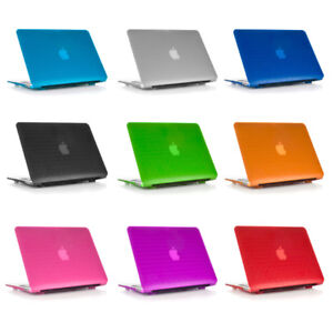 "Macbook Air/Pro Case 11""/13""/15"" Many colors"