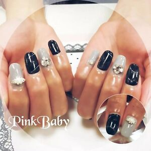 Japanese-style manicure and pedicure services in BC Gatineau Ottawa / Gatineau Area image 5