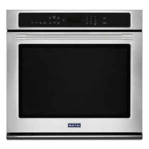MAYTAG MEW9530FZ 30-INCH WIDE SINGLE WALL OVEN