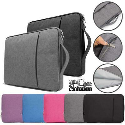 Laptop Notebook Carry Pouch Sleeve Case Bag For 12