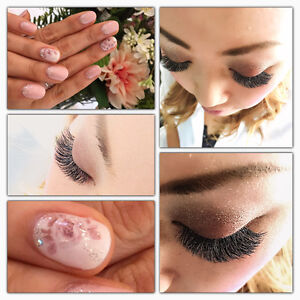 Eyelash extensions by certified Japanese technician! Downtown-West End Greater Vancouver Area image 1