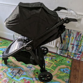 Baby Jogger City Mini GT2 Slate Brand New With Box