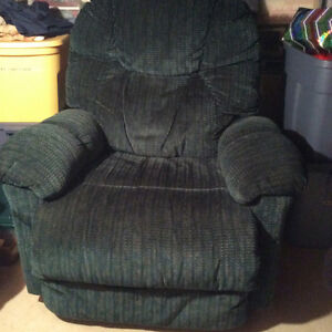 Lazy boy chair