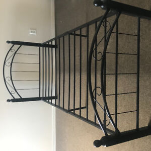 150 or best offer for bed frame