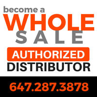 ONLINE WHOLESALE DISTRIBUTOR - $6894 mnth ⚡ For Sales Reps