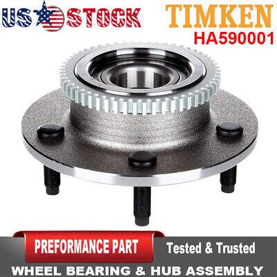 Wheel Bearing and Hub Assembly TIMKEN HA590001 fits 2000-2001 Dodge Ram 1500